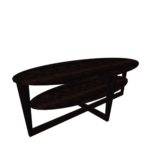Ikea Vejmon Coffee Table Vejmon Coffee Table Black Brown Design And Decorate Your Room In 3d