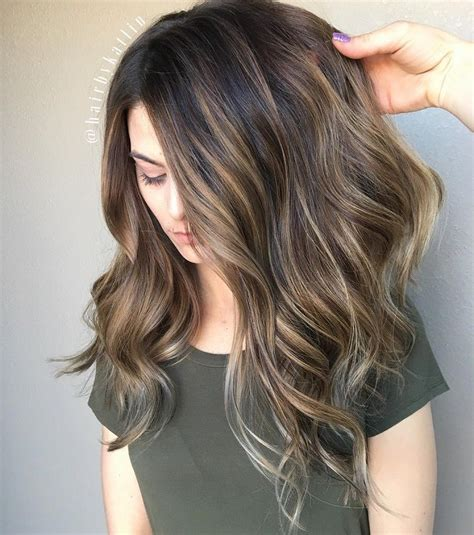 baby lights highlights these beautiful brown hair color with highlights you ll