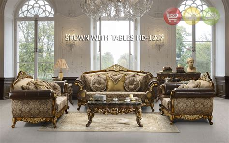 leather fabric traditional formal living room set hd 26