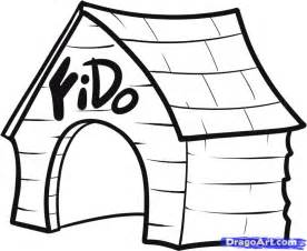 coloring house free coloring pages for kids part 74 dog house coloring pages dog house coloring pages