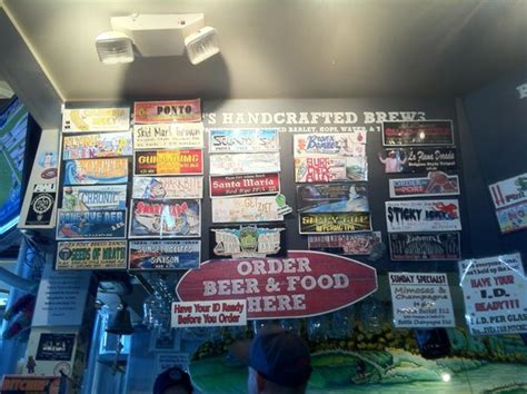 pizza port ocean beach san diego menu prices