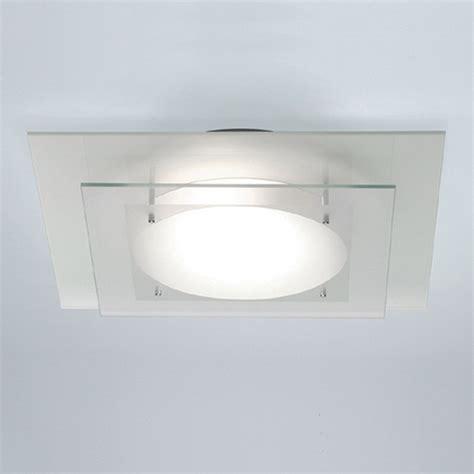 mantra square ip44 bathroom ceiling light square flush bathroom ceiling lights from easy lighting