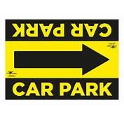 Laminated Signs  Wwwfirst4numberscouk
