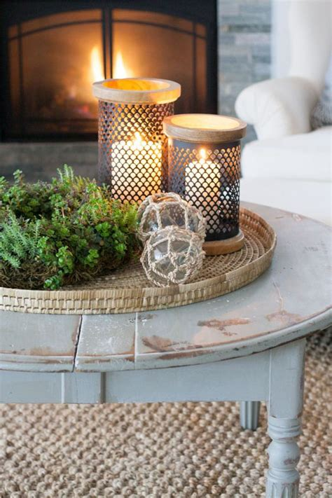 Coffee Table Decor Tray Winter Coffee Coffee Table Styling And Coffee Tables On