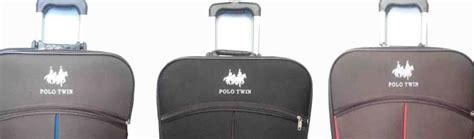 Berapa Harga Koper Merk Polo koper polo