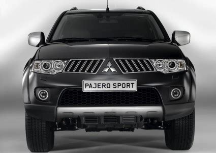 mitsubishi pajero sport 2012 car pictures list for mitsubishi pajero sport 2012 suv