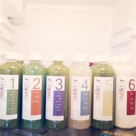 Nekter Detox by 62 Best Images About Cold Pressed Juice On