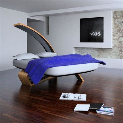 futuristic bedroom furniture bedroom furniture idea futuristic bed swaging