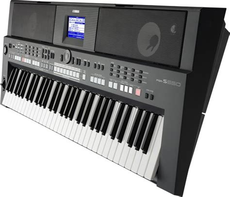 Second Keyboard Yamaha Psr S650 Teclado Yamaha Psr S650 Lan 231 Amento Blogmax
