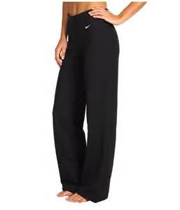 Comfortable Lose Nike Yoga Pants Nike Women 39 S Loose Yoga Pant Quotes