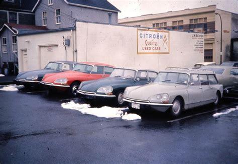 Citroen Canada by Citro 235 N In Canada