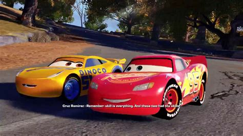 film cars 3 complet disney cars 3 full movie video game driven to win launch