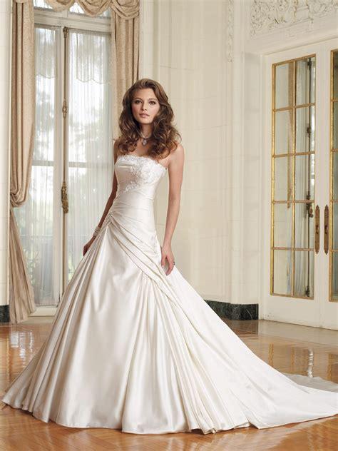 fotos de vestidos de novia 2013