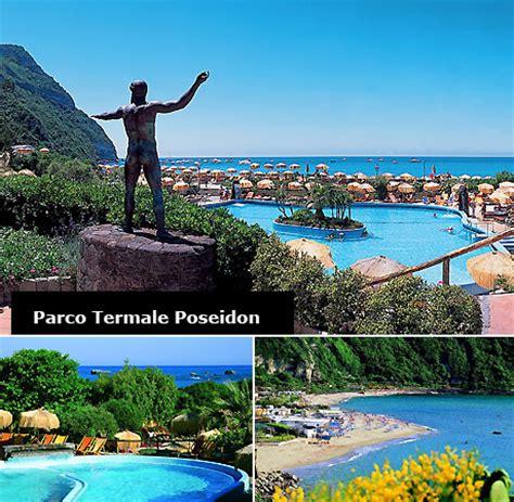 giardini poseidon bambini last second ischia 3 notti in hotel 4 stelle 8 camere