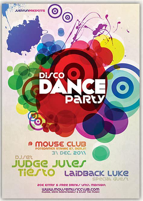 design a dance flyer 26 fresh flyer designs part 1 design graphic design