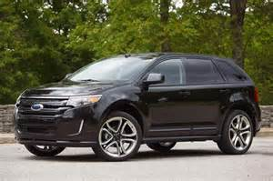 new cars 2014 ford edge sport
