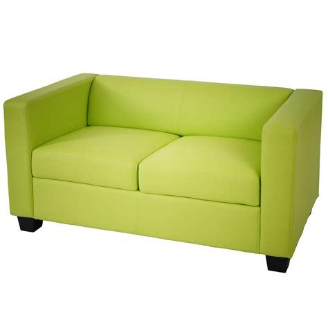 poltrone e sofa reclami serie lille m65 divano sofa 2 posti 70x75x137cm verde