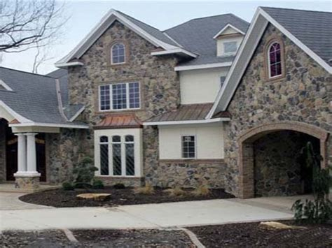 synthetic siding veneer rock siding for houses