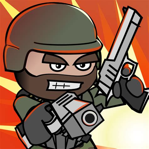 doodle army 2 doodle army 2 mini militia on the app store on itunes