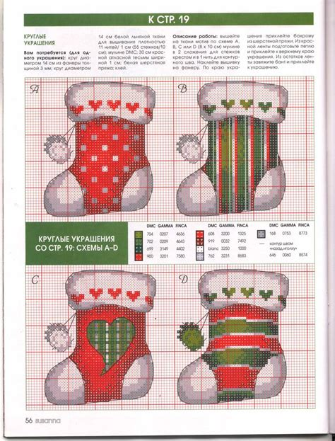 christmas ornaments christmas cross stitch pinterest