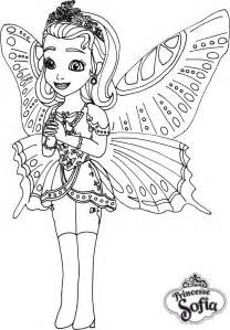 sofia the coloring pages free coloring pages of sofia the pets