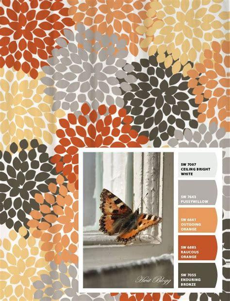 best 25 orange paint colors ideas on pinterest bright color schemes orange living room paint