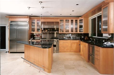 New Ideas For Kitchens New Kitchen Cabinets Design Fascinating New Kitchen Home Design Intended For New Kitchen