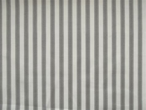 grey and white striped upholstery fabric marson ticking stripe fabric grey textile express buy
