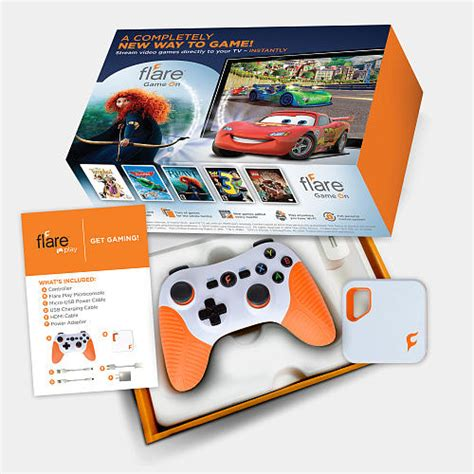 introducing flare play a new different gaming console giveaway mommies with cents - Game Console Giveaway
