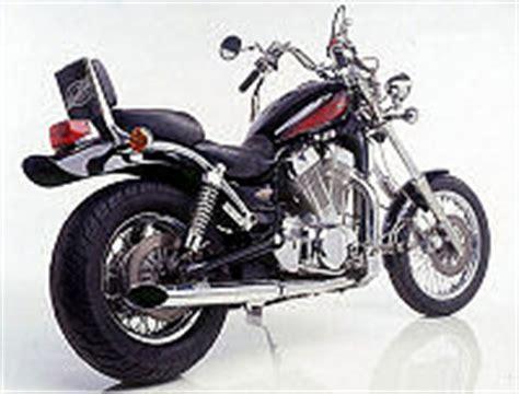 Suzuki Vs 1400 Intruder 1996 Fiche Moto Motoplanete