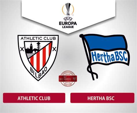 athletic comprar entradas entradas athletic club hertha bsc europa league