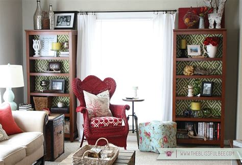 Small Living Room Ideas Before And After Redecorating A Small Living Room
