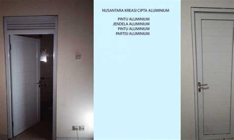 pintu aluminium archives informasi bisnis terkini nusantara