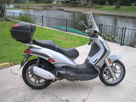 piaggio bv for sale used motorcycles on buysellsearch