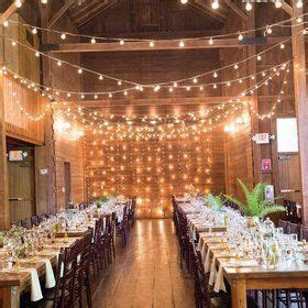 11 Stunning Farm Wedding Venues Across the Country   Barn