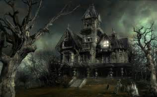 13 haunted houses guaranteed to scare