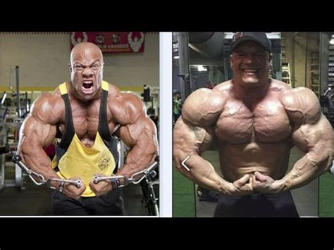 mr olympia phil heath 8 weeks out from olympia chest phil heath looks sick 8 weeks out mr olympia 2016 doovi