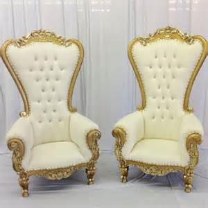 Victorian high back chair mtb event rentals