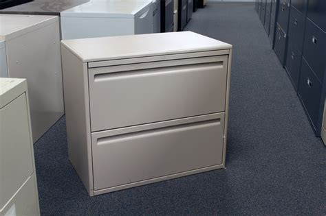 Haworth Lateral File Cabinet Used Haworth File Cabinet 2 Drawer Lateral File