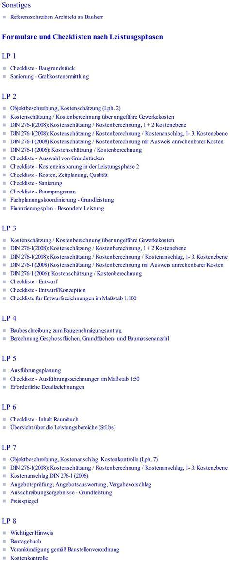 Angebot Nach Hoai Muster Mustervertr 228 Ge Und Briefe Nach Hoai Und Vob Pdf