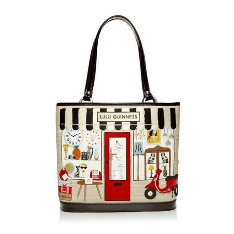New Season Lulu Guinness Preview by 24 Best Bags Images On Satchel Handbags Mk