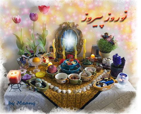 nowruz mubarak happy persian new year west of persia