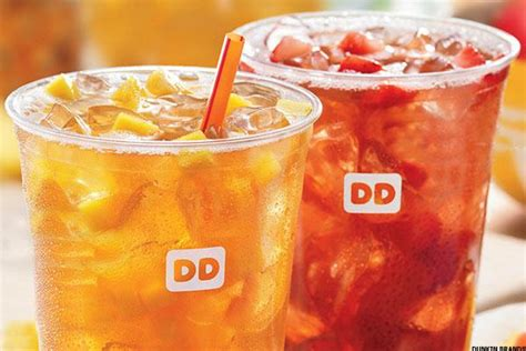 Produk Ukm Donut Greentea Mango dunkin donuts dnkn really wants you to try these 6 new