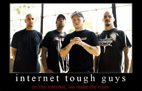 Internet Tough Guy Meme - image 291480 internet tough guy know your meme