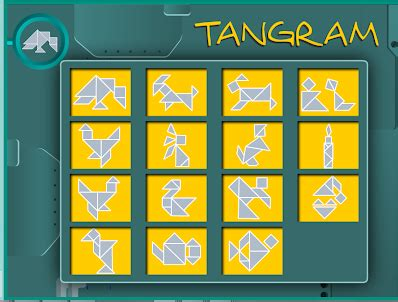 figuras geometricas juegos gratis tangram material did 193 ctico para mpcl