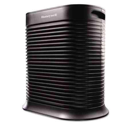 honeywell hpa true hepa air purifier  sq ft room capacity black walmartcom