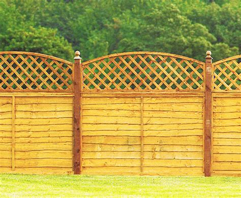 Bow Trellis simpsons timber grimsby east lincolnshire
