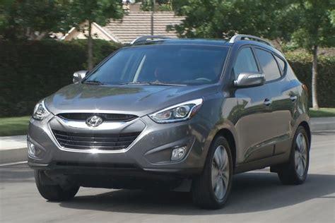 hyundai tucson specs 2014 2014 hyundai tucson reviews specs and prices cars