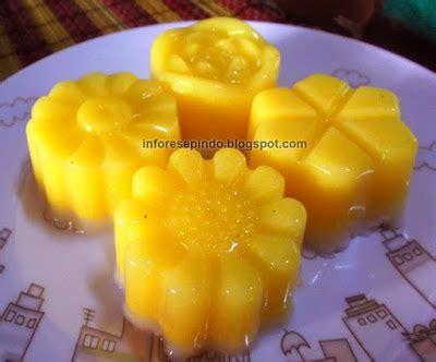 cara membuat puding jagung santan resep puding jagung manis susu santan aneka resep