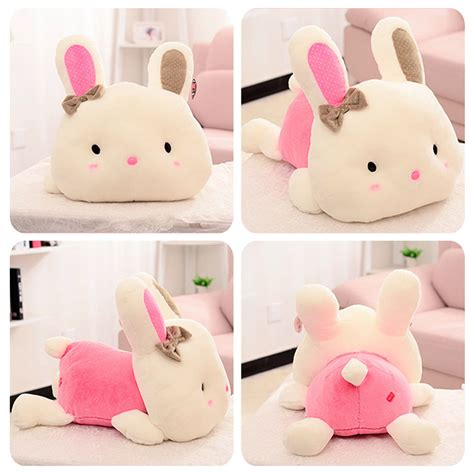 a gift that is soft soft plush toys rabbit stuffed animal baby gift animals doll 20cm ebay